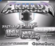 Игра Armada Assault 1