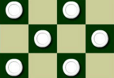 Игра 3 In One Checkers