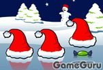 Игра Find The Christmas Candy