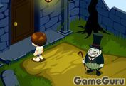 Игра Quest in the Dark