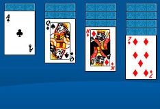 Игра Speed Solitaire