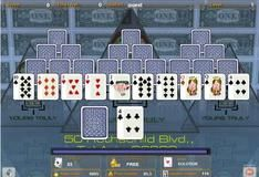 Игра FunnyTowers Card Games