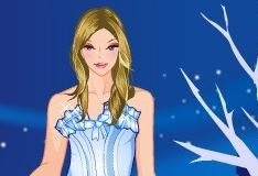 Игра Snow Princess