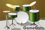 Игра Memorable Drums
