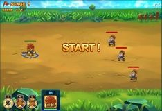 Игра Игра Mighty Knight 2
