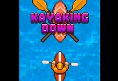 Игра Kayaking Down