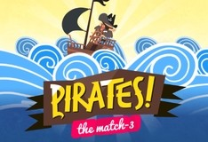 Игра Pirates! The Match 3 Game