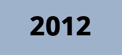Игры 2012 года Игры 2013 года