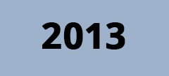 Игры за 2013 и 2015 год - играть