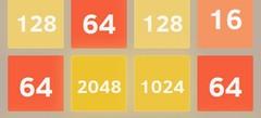 лучшие игры 2048 - online