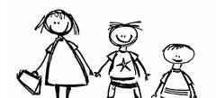 играй по интернету в Игры для девочек для троих