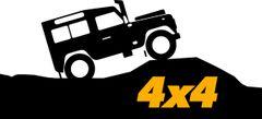 любые игры 4x4 online