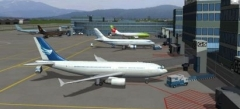 игры про Аэропорт 3д - играть