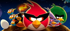 играть в Angry birds - flash игры