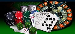 игры с азартом - поиграть бесплатно