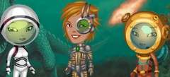 играй в сети в Игры Аватария Мода