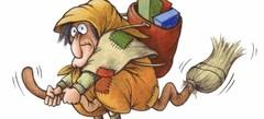 каталог игр - игры про Бабу Ягу