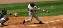flash Бейсбол в сети