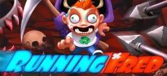 играй online в игры по мультфильму Беги Фред