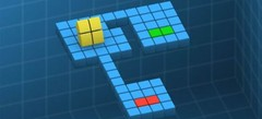 клевые флеш игры - игры с блоками