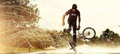 online флеш игры - игры на велосипеде Bmx