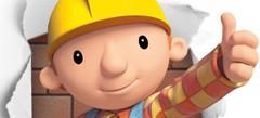 игры онлайн, Боб строитель