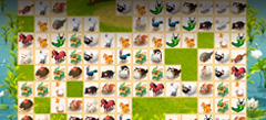 игры головоломки маджонг - играть онлайн