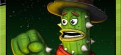 играй в интернете в Игры Кактус Маккой для 4 лет