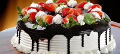 игры готовить торты - игры в онлайне