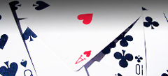 Карточные игры - играй на нашем сайте