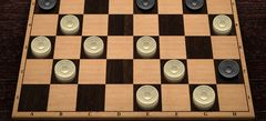 виртуальные игры - игры Шашки