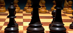 логические игры шахматы - онлайн бесплатно