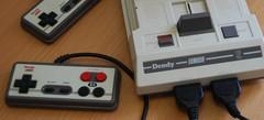 игры Dendy - игры на компьютер