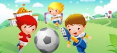 игры про Детский сад дома