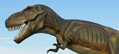 игры Динозавры для девочек - играть