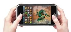 скачать бесплатно Игры Для смартфона Властелин колец