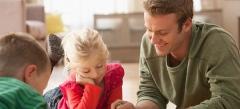 играть online в Игры Для всей семьи Дом