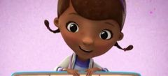 играй в интернете игры для девочек Доктор Плюшева