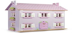 новые игры кукольный домик online