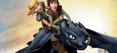 новейшие Игры Драконы Всадники Олуха Как приручить дракона