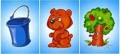 играй по интернету в Развивающие игры для детей 3 лет