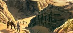 Игры Египет Тетрис