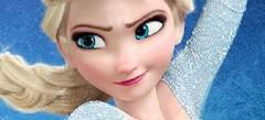 Эльза игры макияж