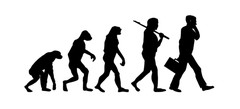бесплатные Эволюция с друзьями