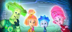 Фиксики Игры для девочек - играй online