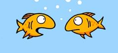 Рыбки - играй online