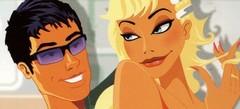 все игры Флирт для девочек в интернете