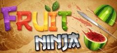 виртуальные игры - Фруктовый Ниндзя