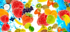 играй здесь в Игры Фрукты Резать фрукты