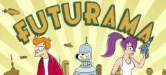найди онлайн игры про Футураму